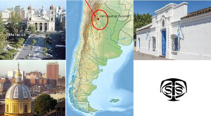 ISSCT - ARGENTINE